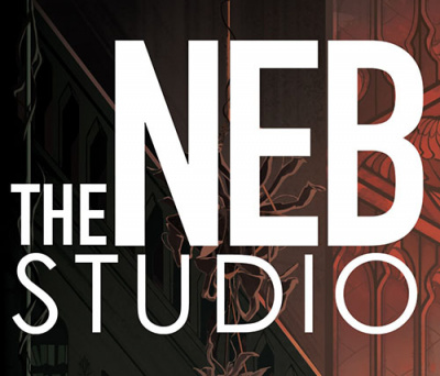 Visuel du collectif The NEB Studio.<br>©Neb studio