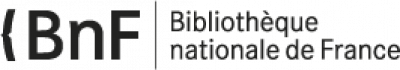 Logo de la Bibliothèque nationale de France.<br>